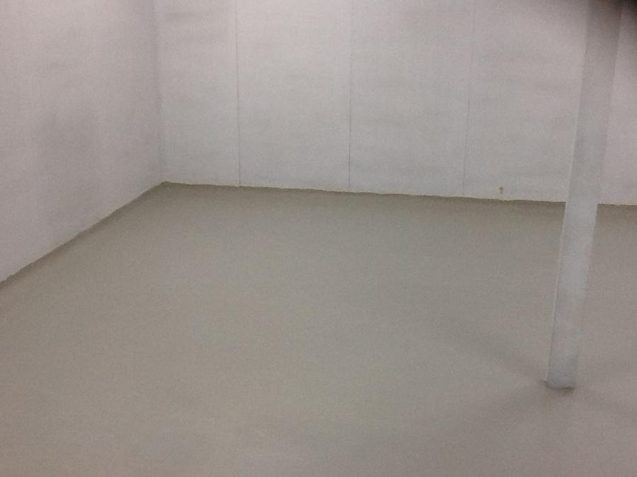 proyecto reparaci n y aplicaci n de pisos industriales en