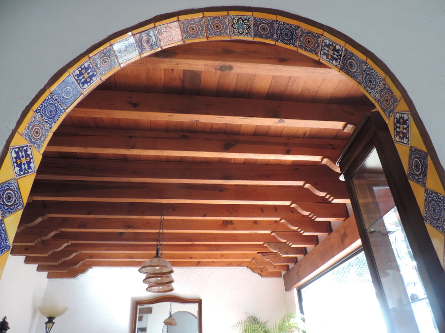 Arco y Talavera.