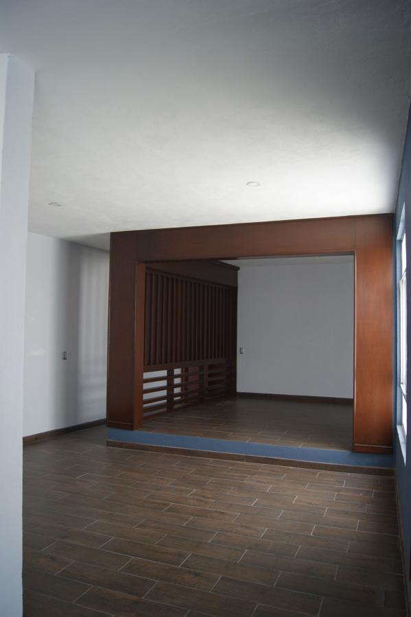 Área de sala y comedor