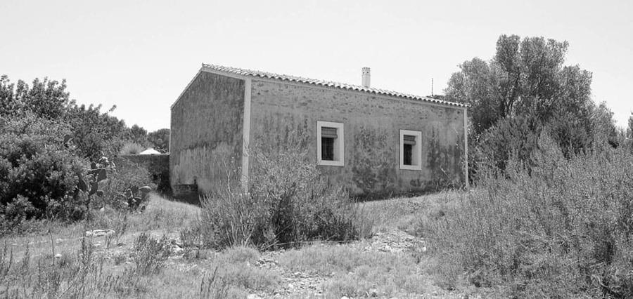 Arquitectura tradicional balear