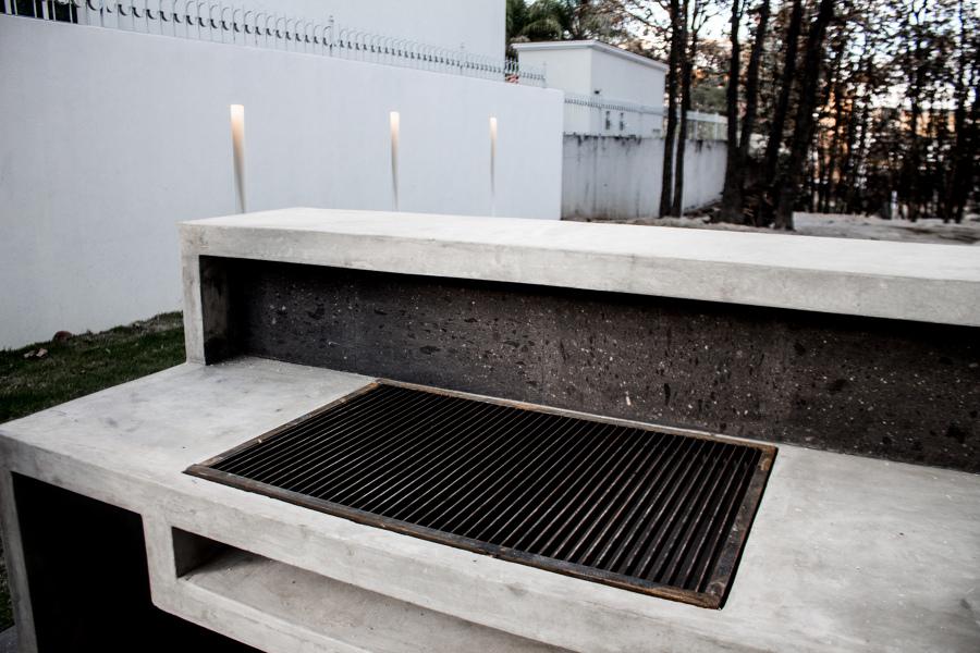 Palomar 223 ideas construcci n casa for Asador para jardin