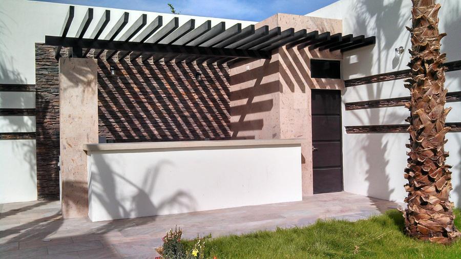 Jard n moa pitic ideas arquitectos for Asador para jardin