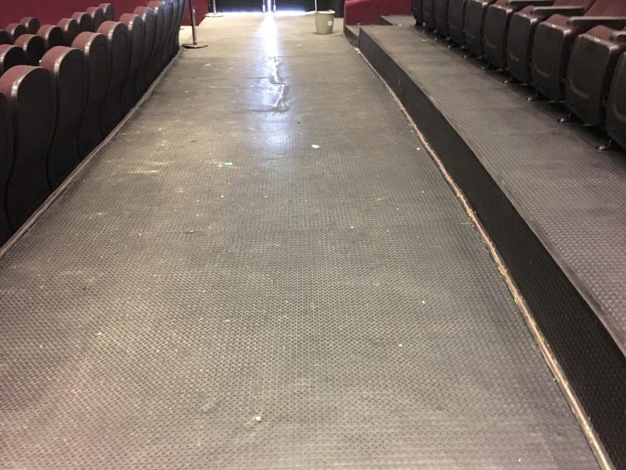 auditorio CCU