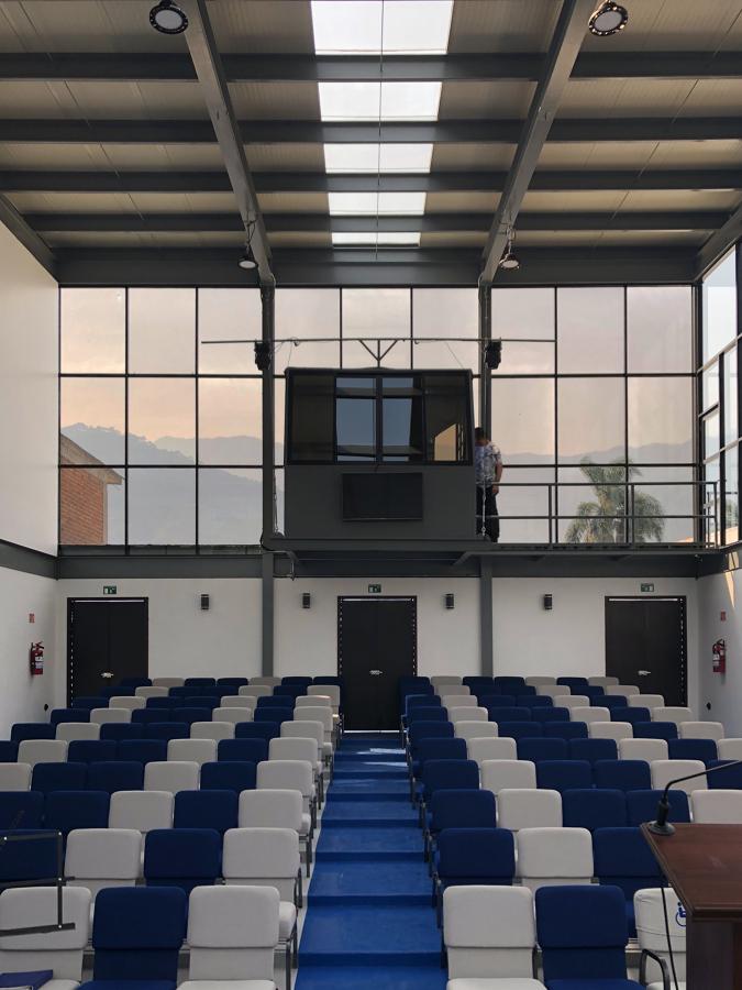 Auditorio (público)