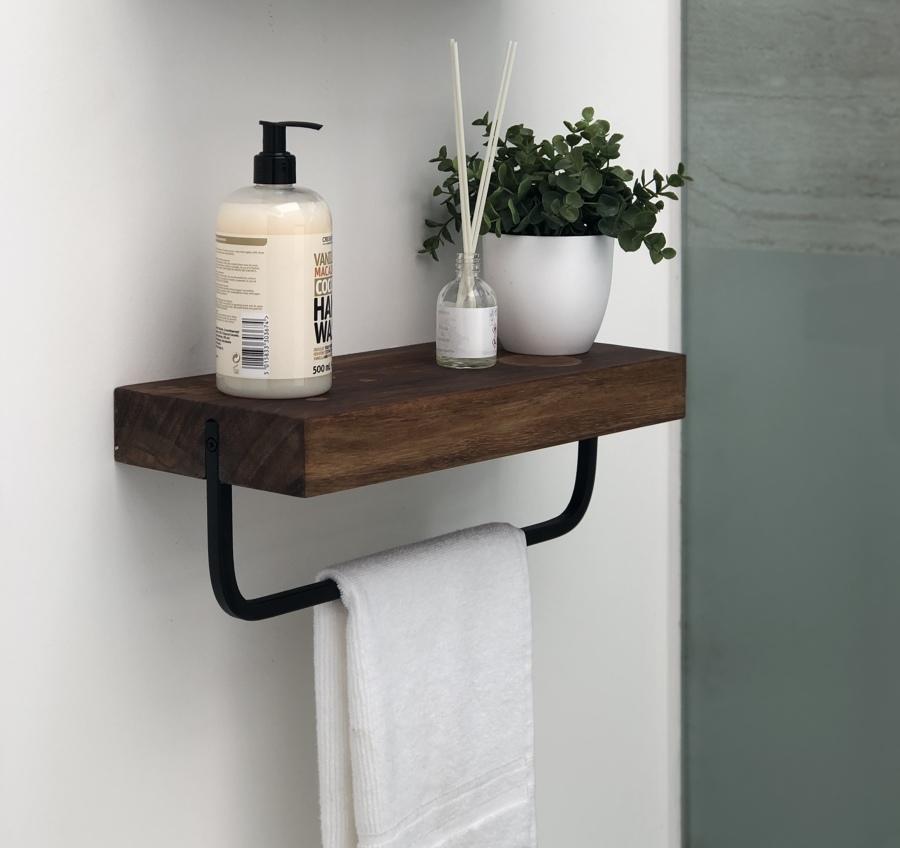 Baño completo, accesorios