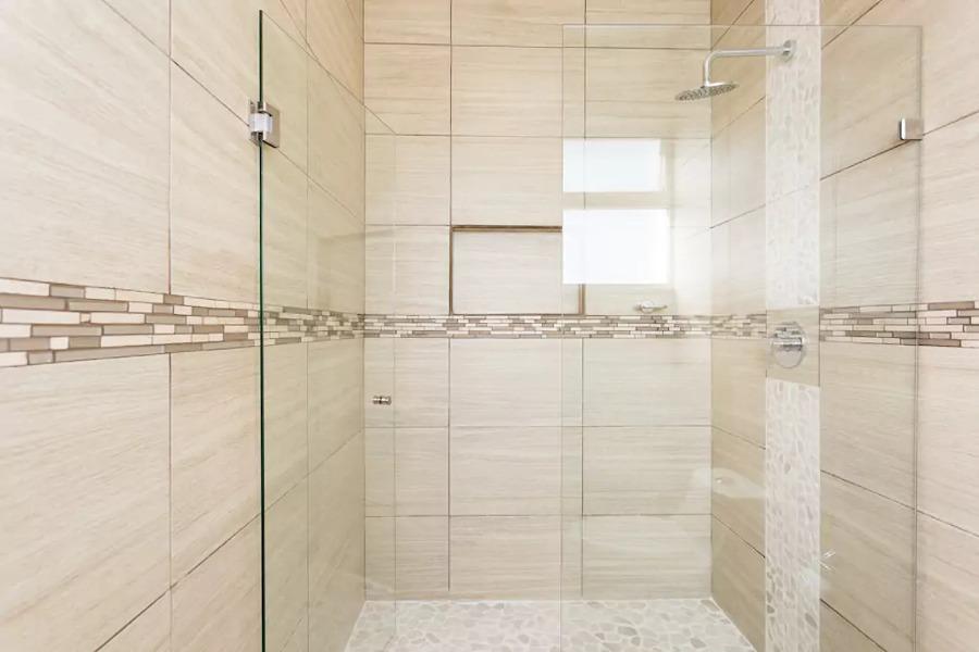 Baño de Habitación Principal 2