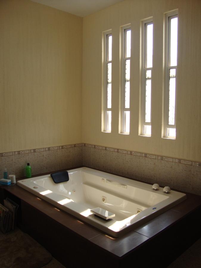 DESPUÉS (Baño en Terraza)