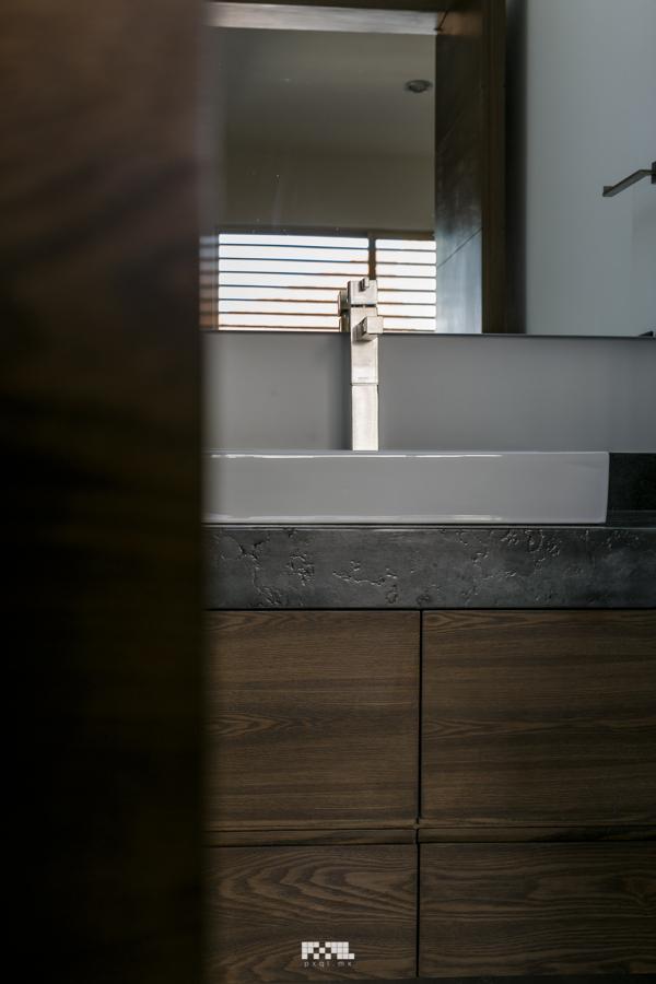 Baño Detalle