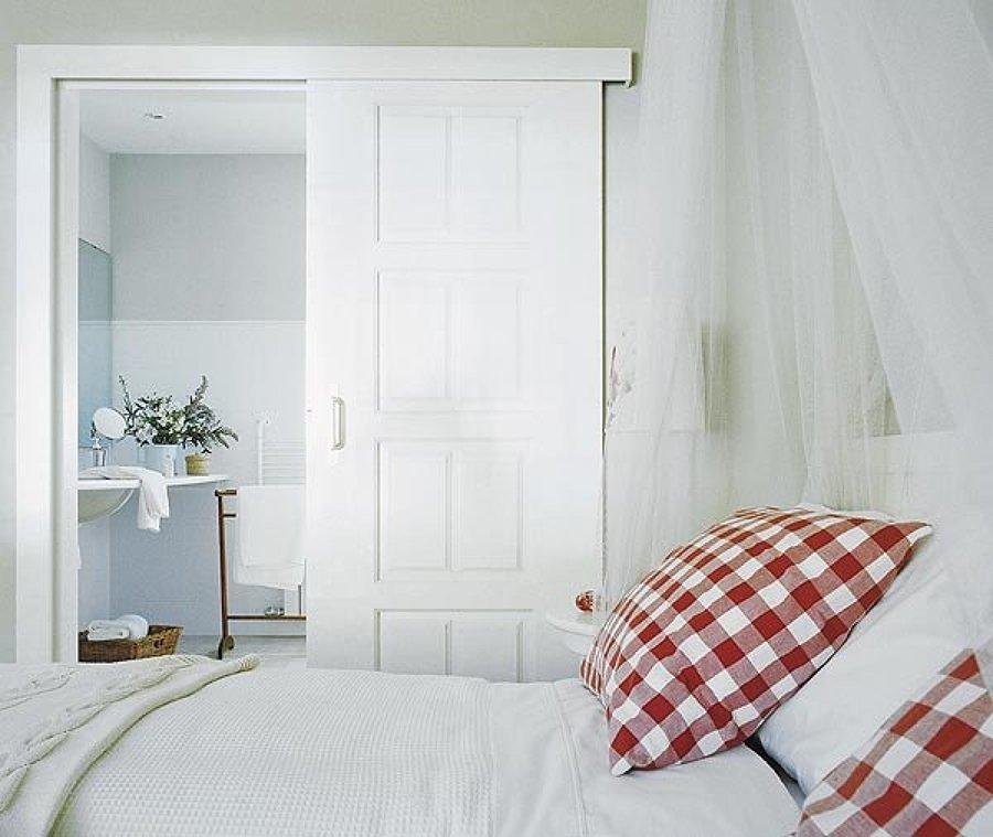 Cambiar Baño Por Vestidor:Foto: Baño en Dormitorio #162524 – Habitissimo