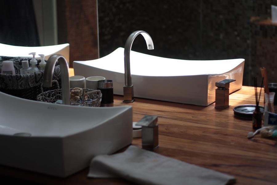 Baño recámara principal