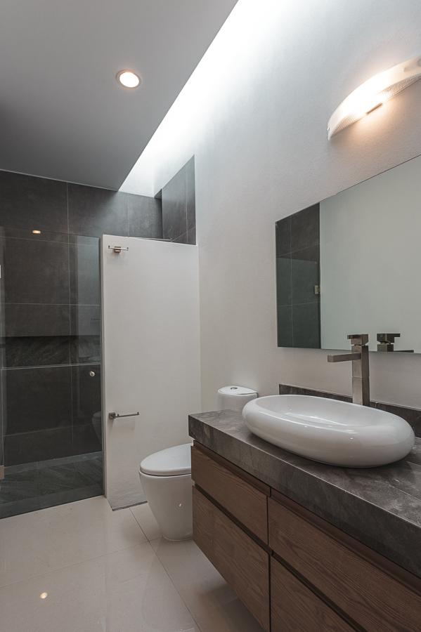 Baño Recámara Secundaria
