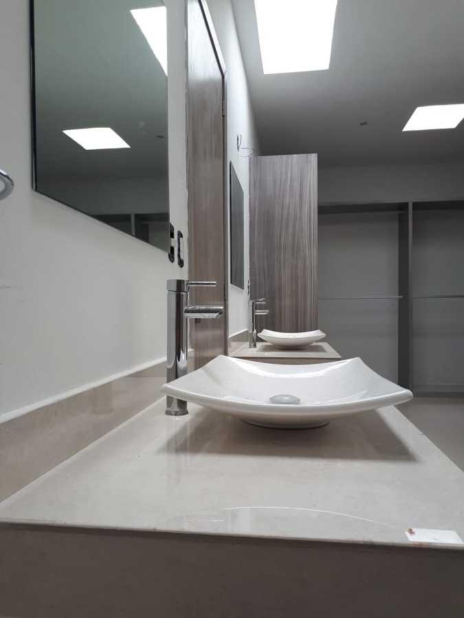 Baño / vestidor