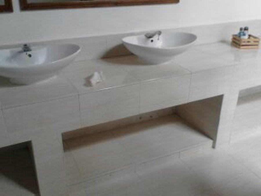 Rehabilitacion de ba os ideas arquitectos for Ovalines para lavabo