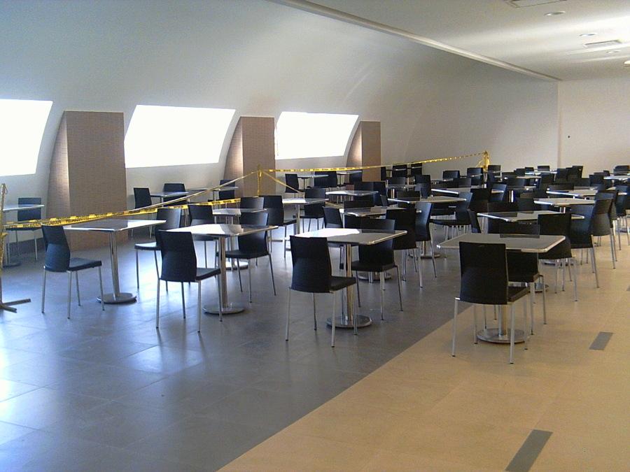 Foto bases para mesas de cafeteria de mtd 143695 for Mesas de cafeteria