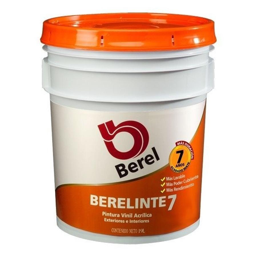 Berelinte 7