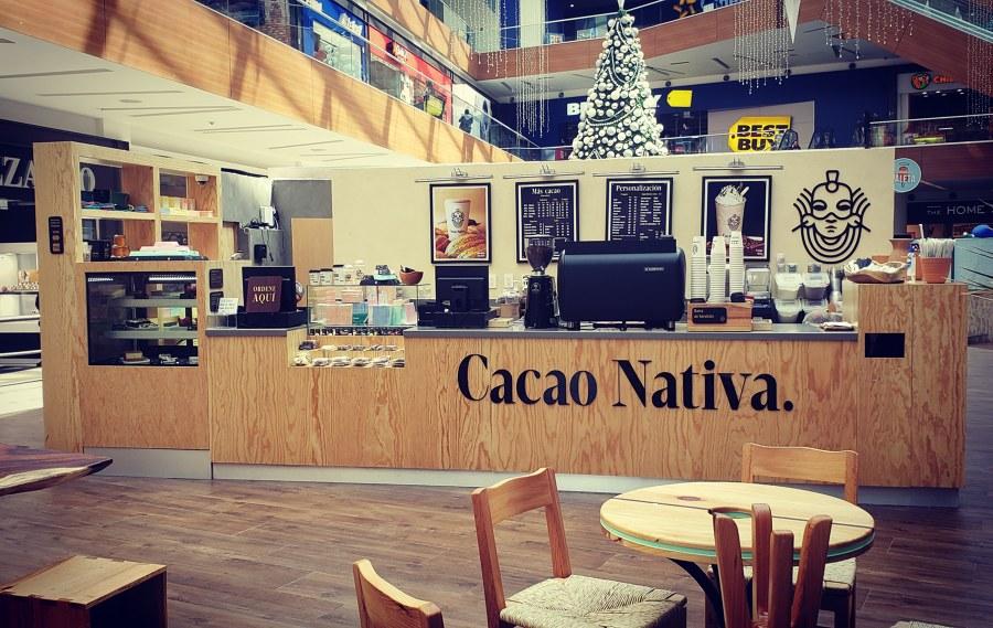 Cacao Nativa - Patio Universidad