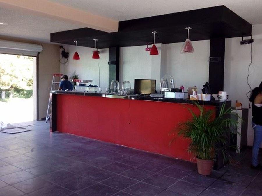 Cafeteria Aroma