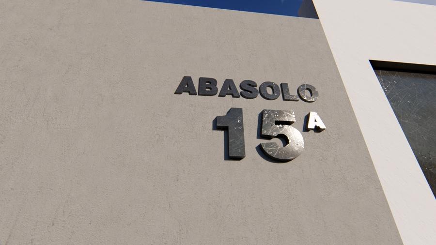Calle Abasolo 15