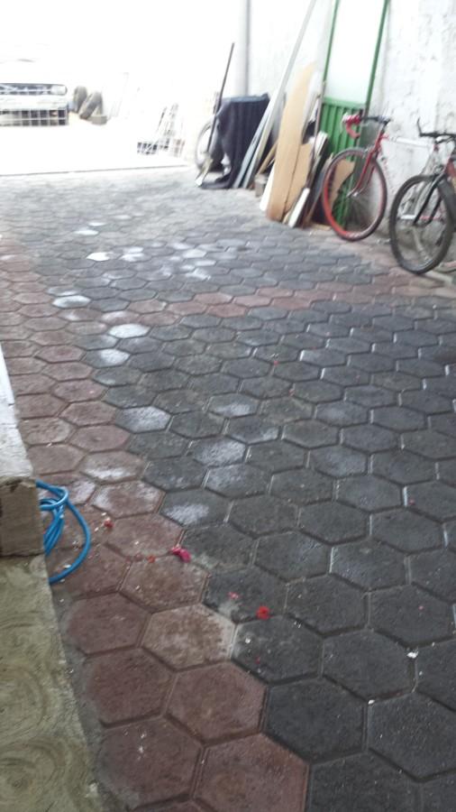 Parrilla y piso nuevo ideas remodelaci n casa - Cambio de pisos ...