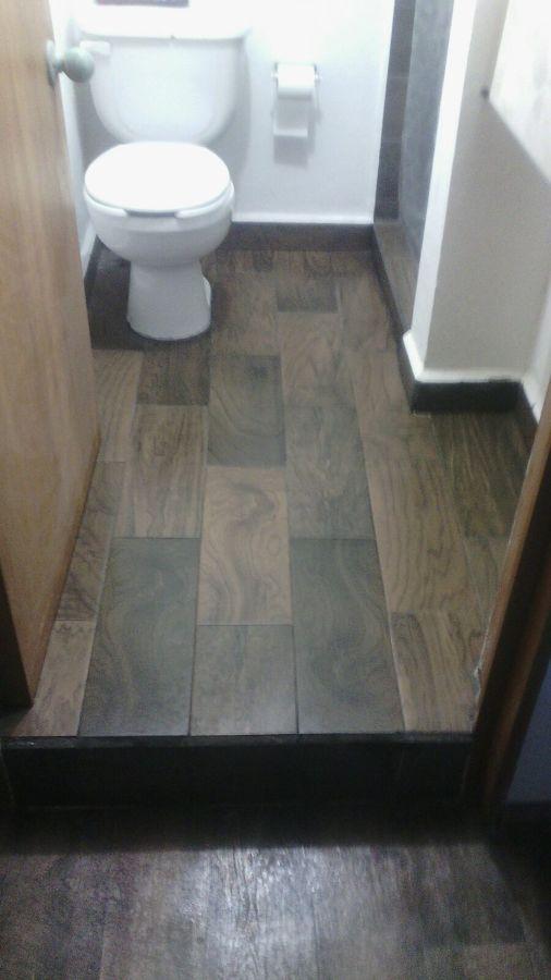Remodelaci n ba o ideas ingenieros - Cambio de pisos ...