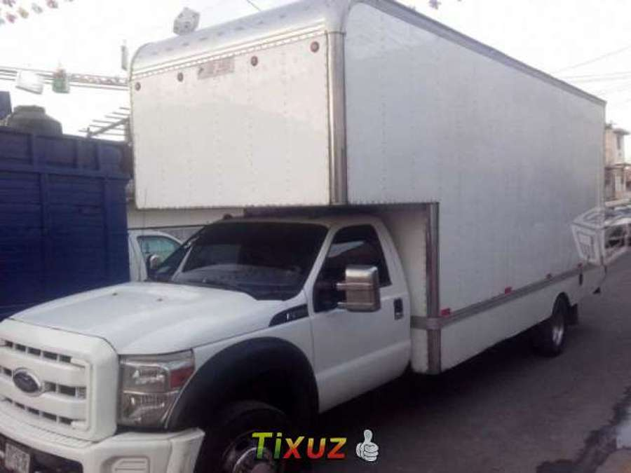 camionetas de 40 mts cubicos