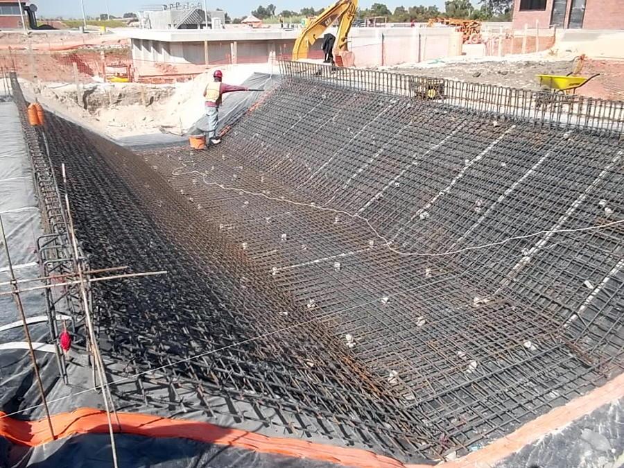 Canal De Excedencias Celaya Gto.