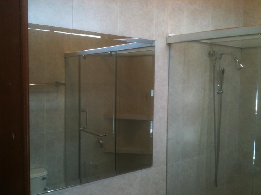 Foto cancel de ba o vidrio templado de soluciones vi temp - Vidrio para bano ...