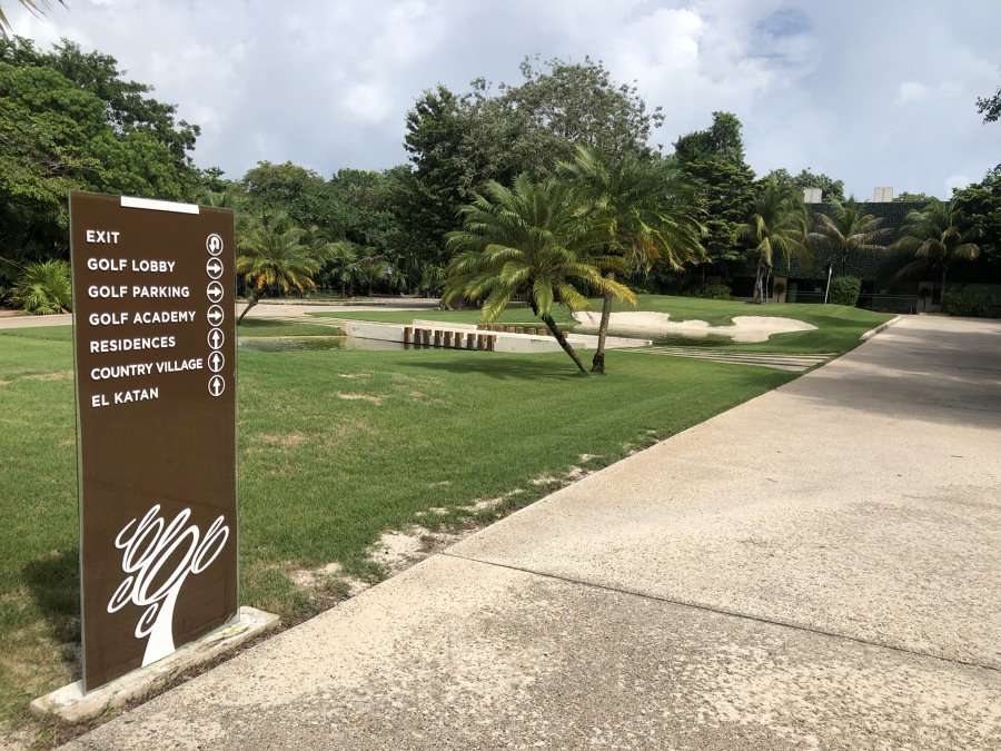 Cancun Country Club & Golf