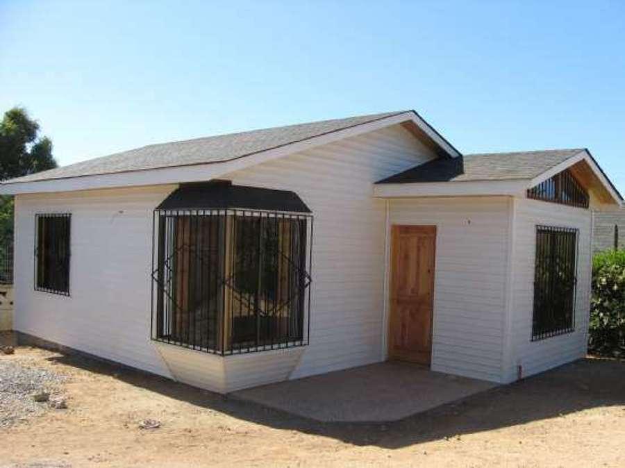 Foto casa de aimansolder 187563 habitissimo - Fotos casas prefabricadas economicas ...