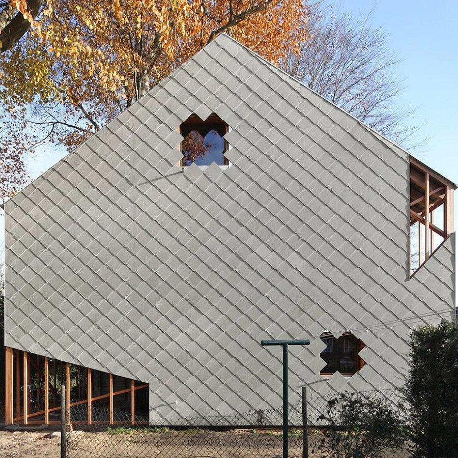 Casa Berhnheimbeuk