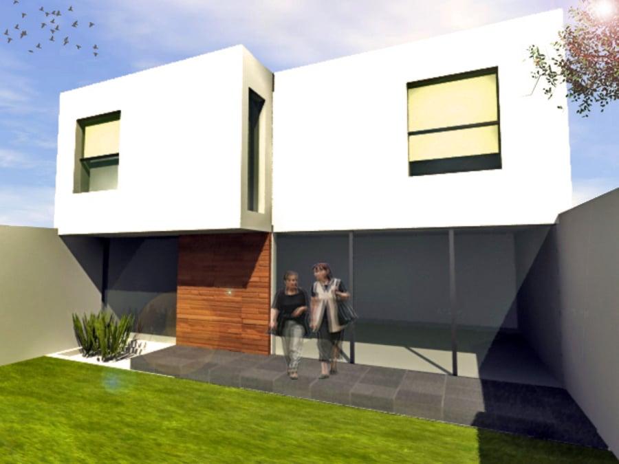 Casa c1 ideas construcci n casa for Ideas construccion casa