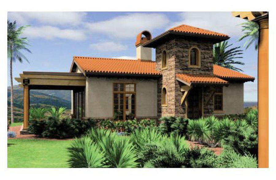 8 Casas de Campo Pequeñas y Sorprendentes | Ideas Construcción Casa