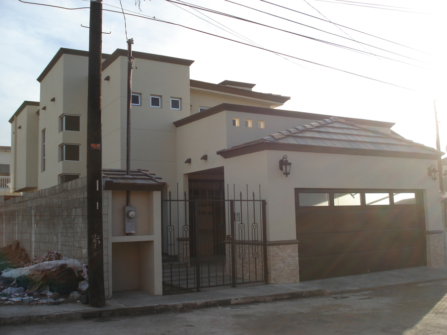 Casa Chaira