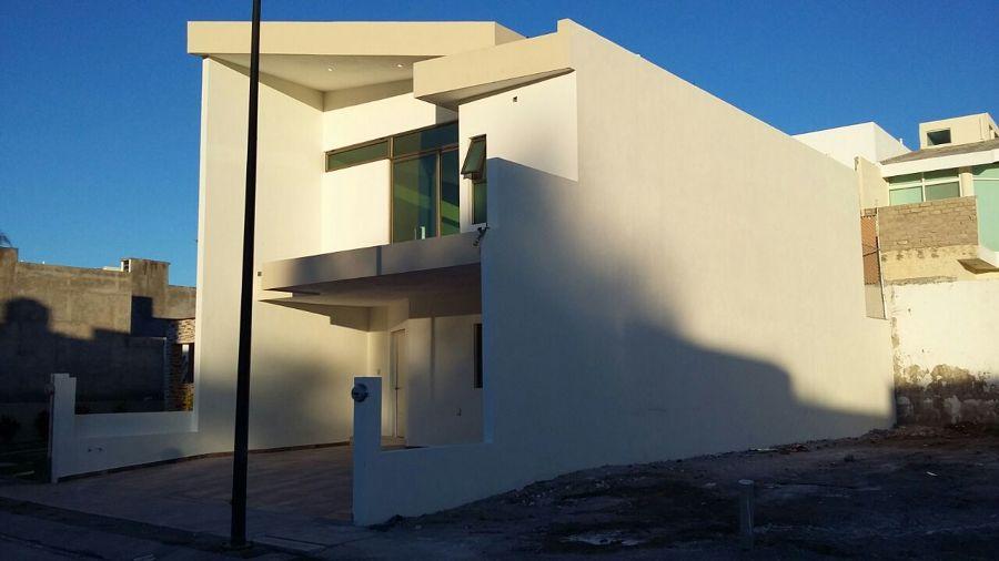Casa Coto Residencial
