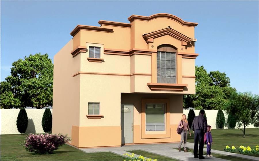 Dise o y construcci n de casas habitaci n proyectos - Proyectos de construccion de casas ...