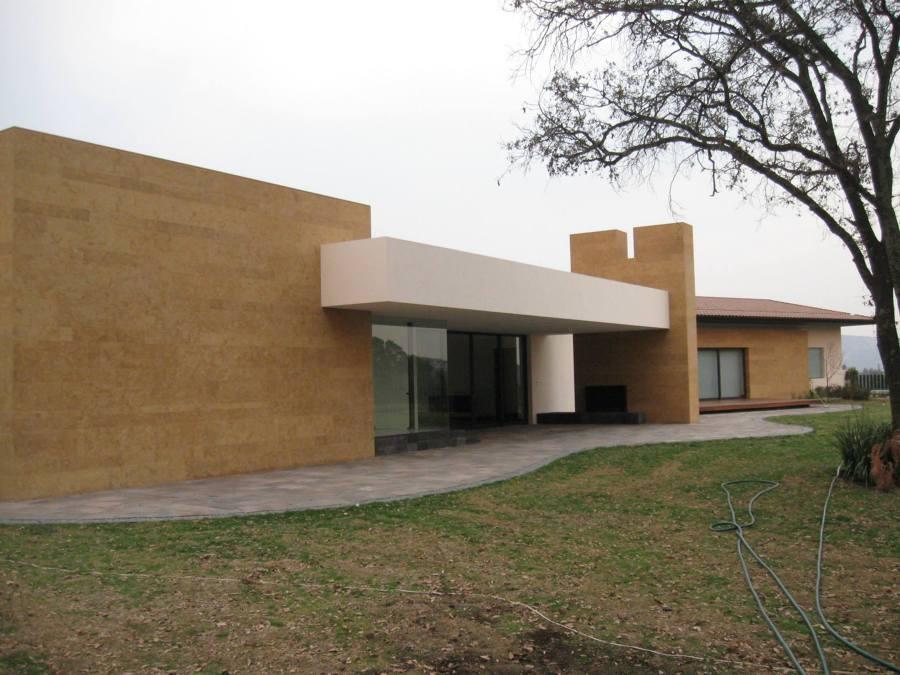 Casa del Recuerdo.
