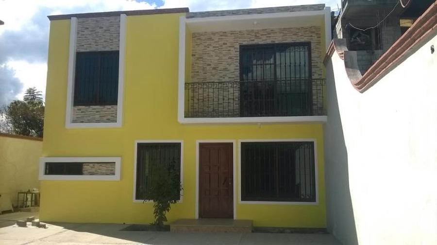 Casa en Zaachila Oaxaca