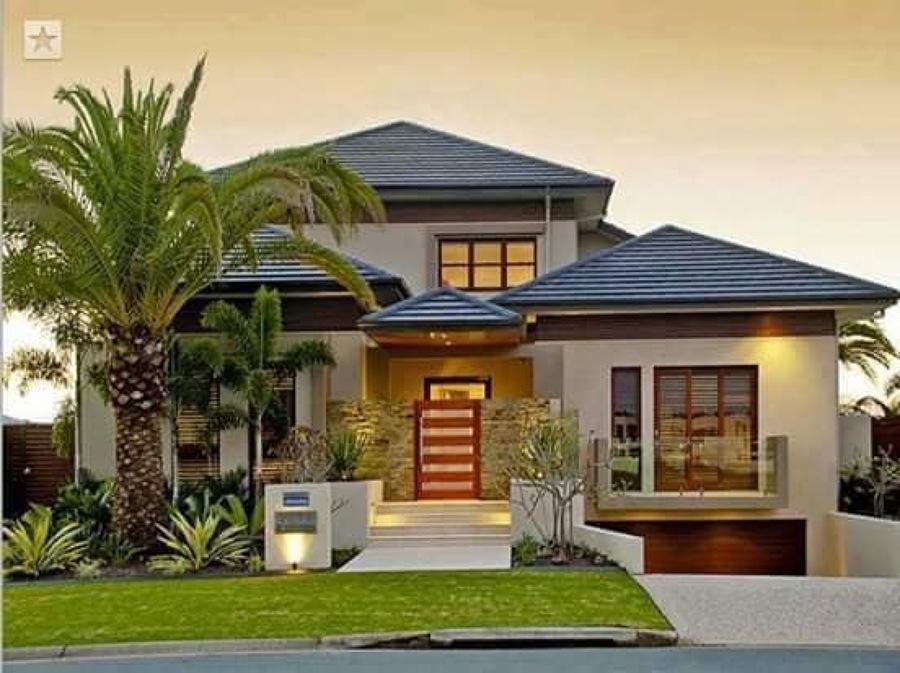 Casa estilo California