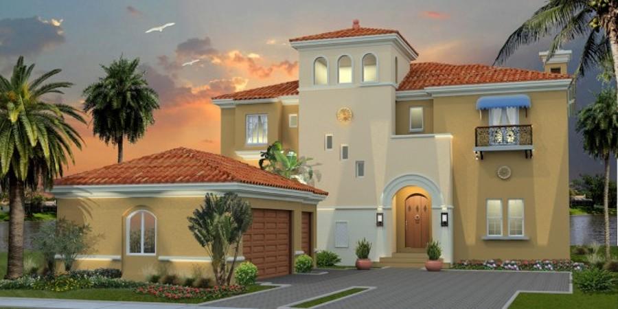 foto casa estilo californiano de otq espacios 132098