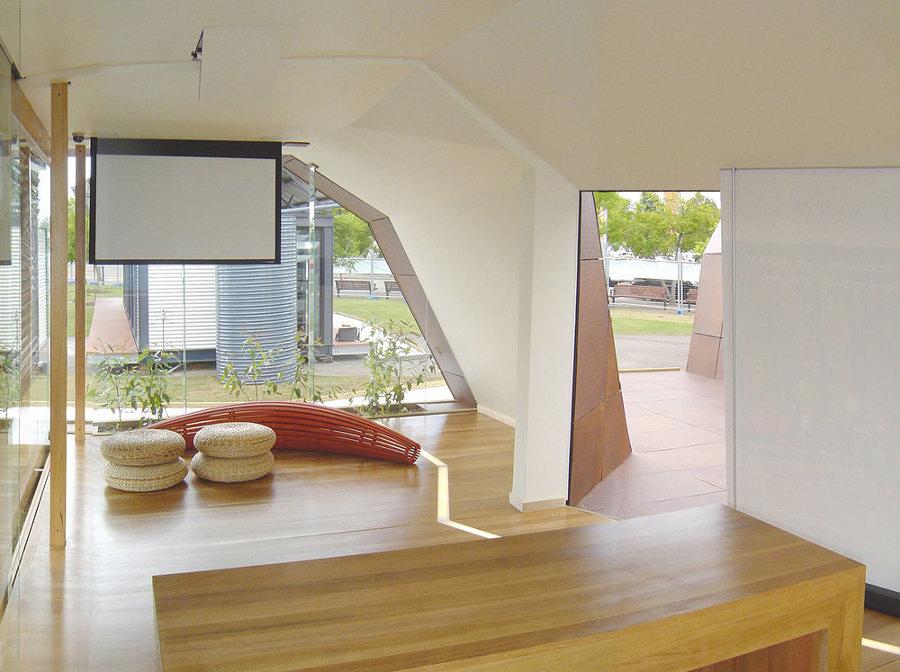 Casa futura