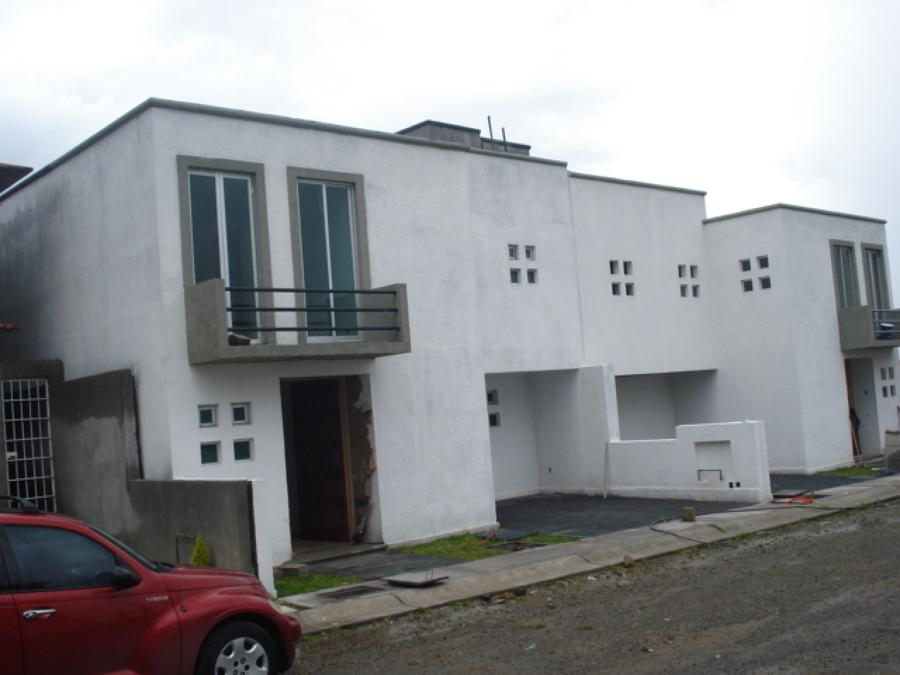 Construcci n de casa habitaci n trabajos de alba iler a y - Casas especiales ...