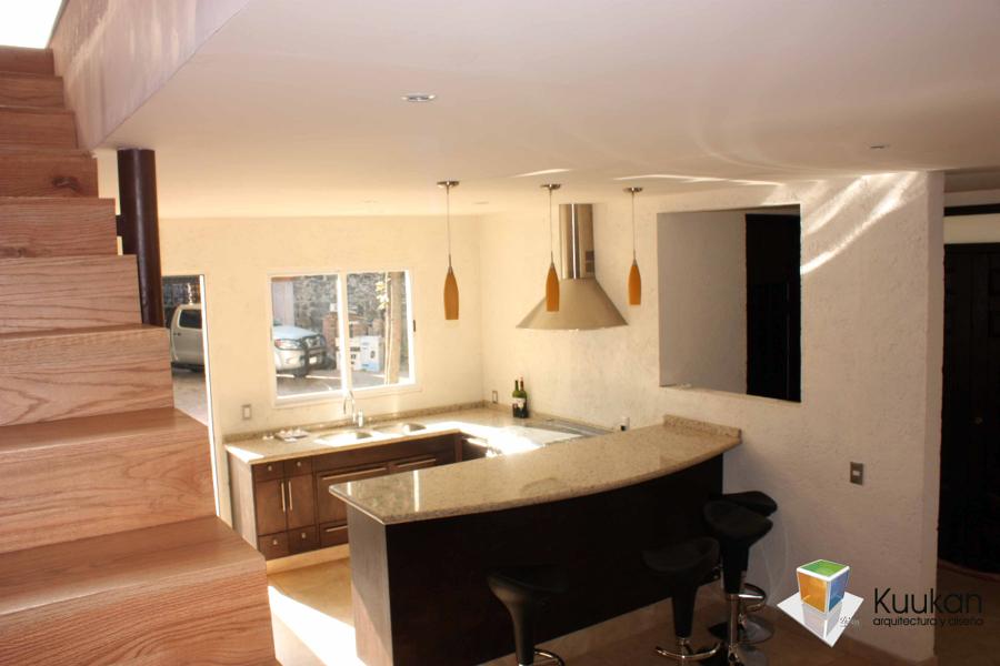 Casa habitaci n tipo loft proyectos arquitectos for Proyecto casa habitacion minimalista