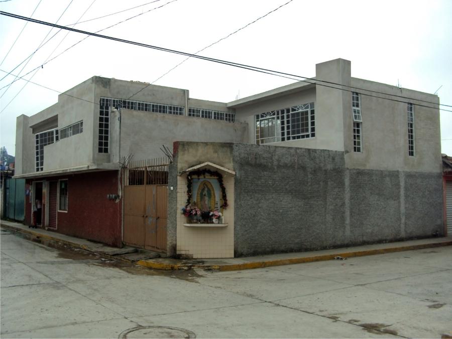 Casa La Virgen