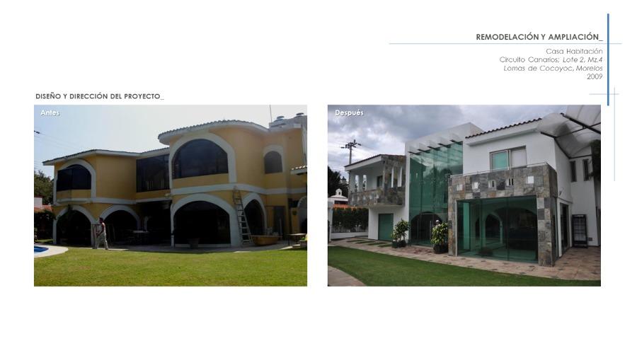 Casa Lomas de Cocoyoc