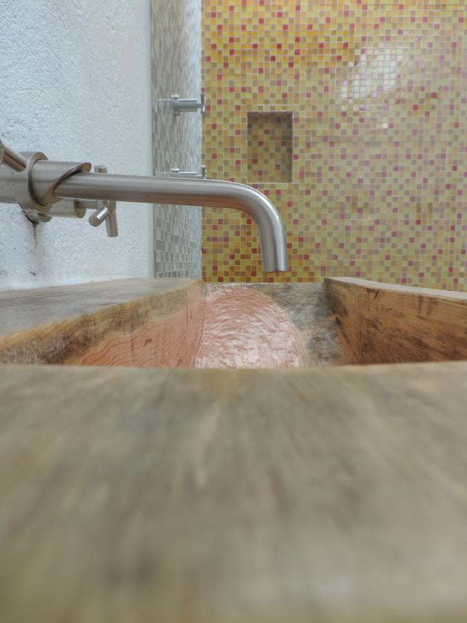 Baño, Metepec.