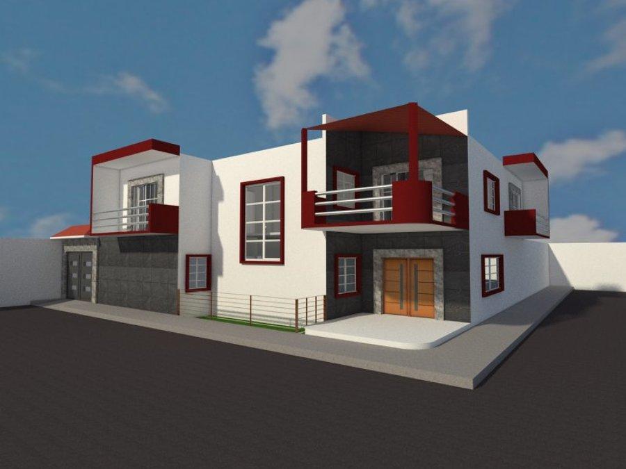 Proyectos 3d ideas construcci n casa - Ideas casa nueva ...