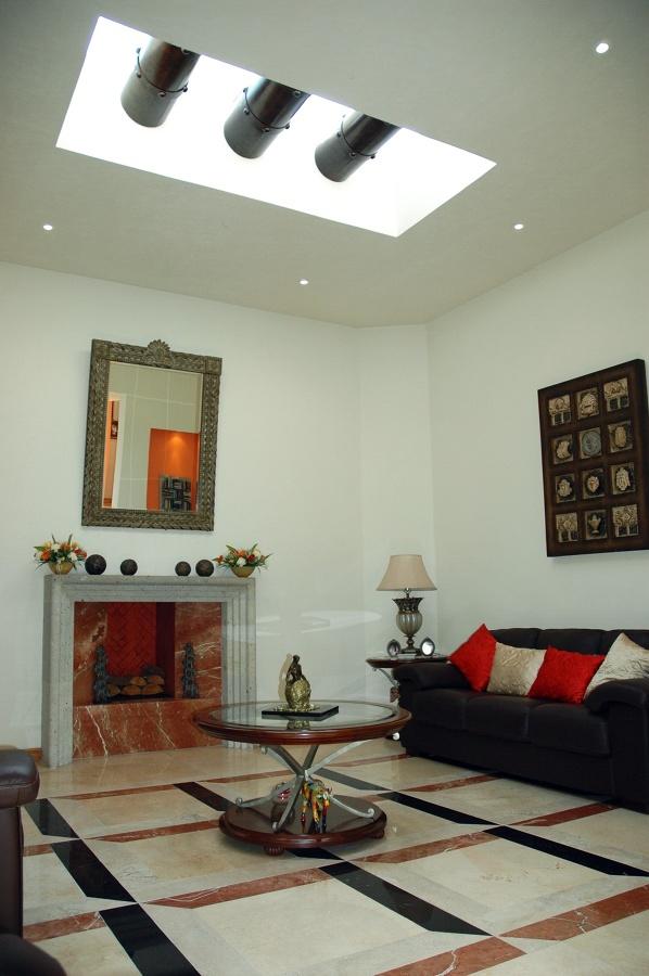 Casa Pedregal San Angel