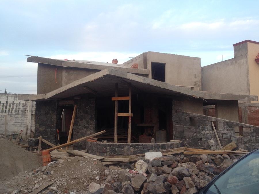 Proyecto hidalgo ideas construcci n casa for Ideas construccion casa