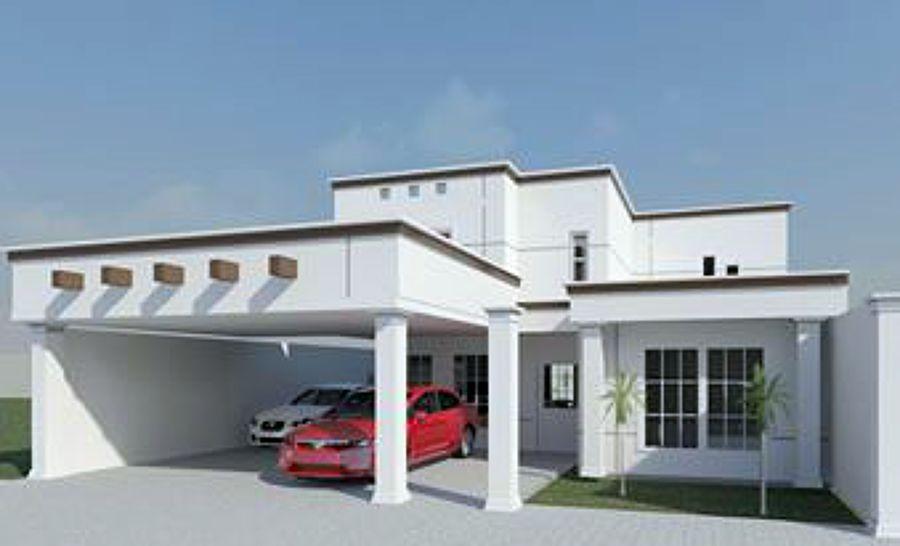 Casa residencial minimalista ideas construcci n casa for Casas residenciales minimalistas