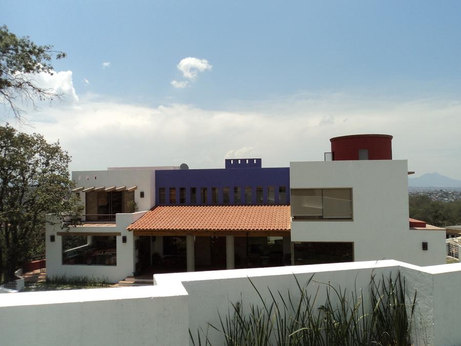Casa RM, Zona Esmeralda de Atizapan de Zaragoza
